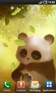 Panda - screenshot thumbnail