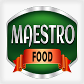 Pizza Maestro Food