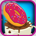 Donut Dunk icon