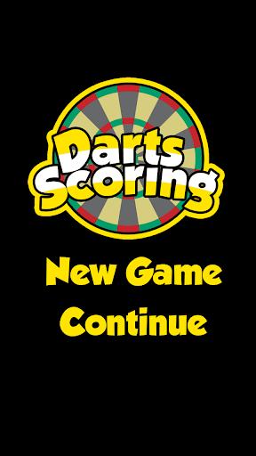 Darts Scoring