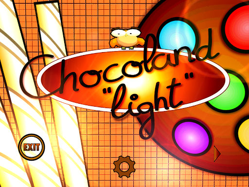 Chocoland light