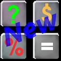 LoanCalc7 Loan Calculator icon