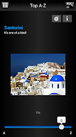 Screenshot of Vodafone Explore Greece