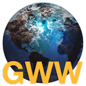 Global Weather NOAA Widget