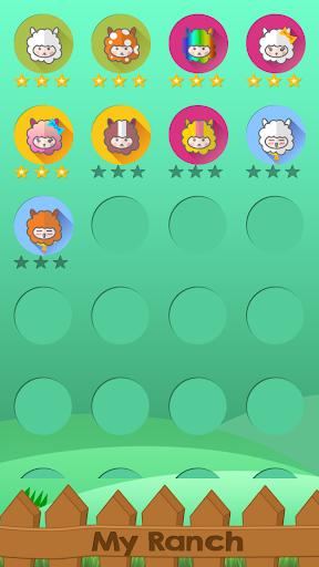 玩免費解謎APP|下載Alpacas Match app不用錢|硬是要APP
