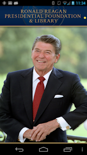 Ronald Reagan: Official App - screenshot thumbnail