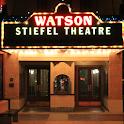 Stiefel Theatre logo