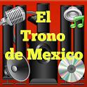 El Trono de Mexico icon