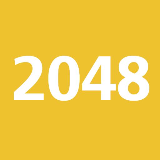 2048 益智 App LOGO-硬是要APP