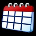SimpleCalendarWidget icon