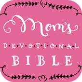 Mom's Devotional Bible