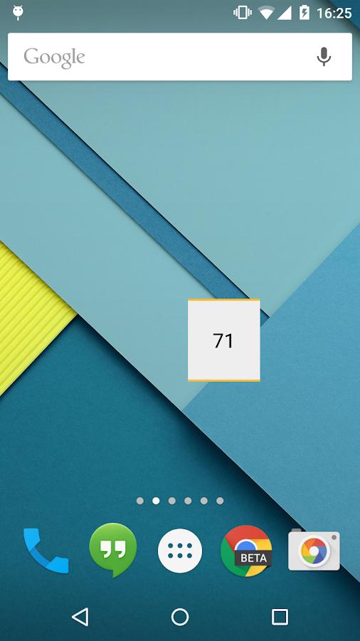 Neue Lage - screenshot
