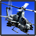 Cobra Striker: Helicopter Game icon