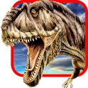 Dinosaur Fight - Online Game icon