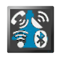 Airplane Mode Modifier icon
