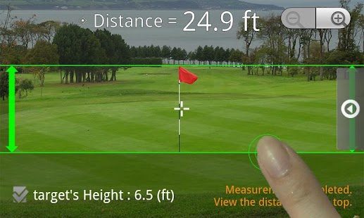 Smart Distance Pro Screenshot 9