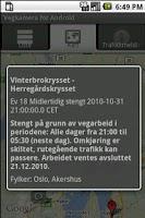 Screenshot of VegAppen Light