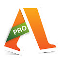 Accupedo-Pro Pedometer logo
