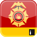 Fire Officer Field Guide SHS logo