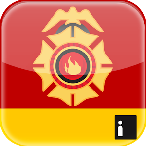 Fire Officer Field Guide SHS icon