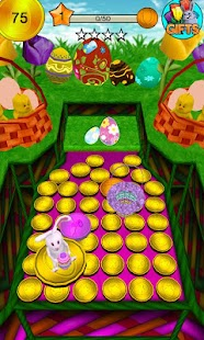 Coin Dozer: Seasons- screenshot thumbnail
