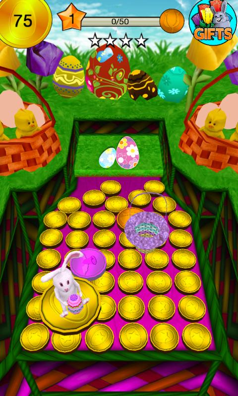 Coin Dozer: Seasons- screenshot