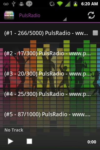 Techno, Trance Music Radio|玩音樂App免費|玩APPs