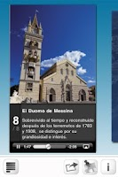Screenshot of Messina zevisit (esp)