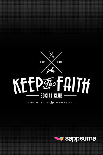 Keep the faith social club