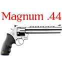 Gun: Magnum 44 logo
