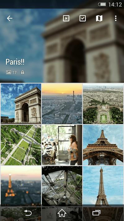 Tool for Picasa, Google+ Photo Premium 7.6.0 APK