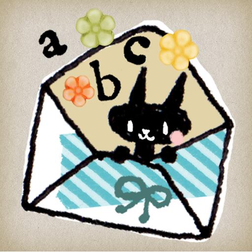 SWEETアイコンチェンジ *happybox* 個人化 App LOGO-硬是要APP