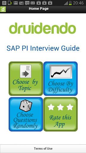 SAP PI Interview Guide