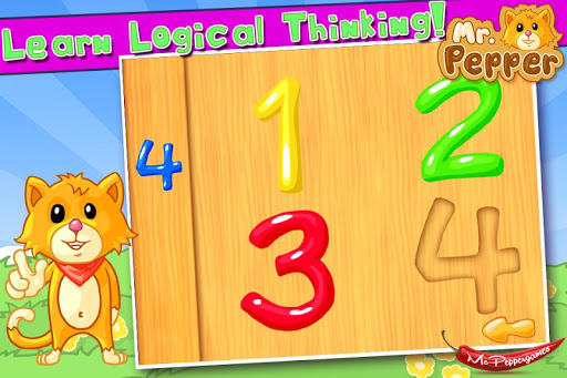 Amazing Toddler Puzzle PREMIUM