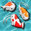 Game Feed the Koi fish Kids Game apk for kindle fire