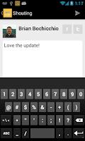 Screenshot of 91.1 WVUB