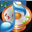 MaplePlayer logo