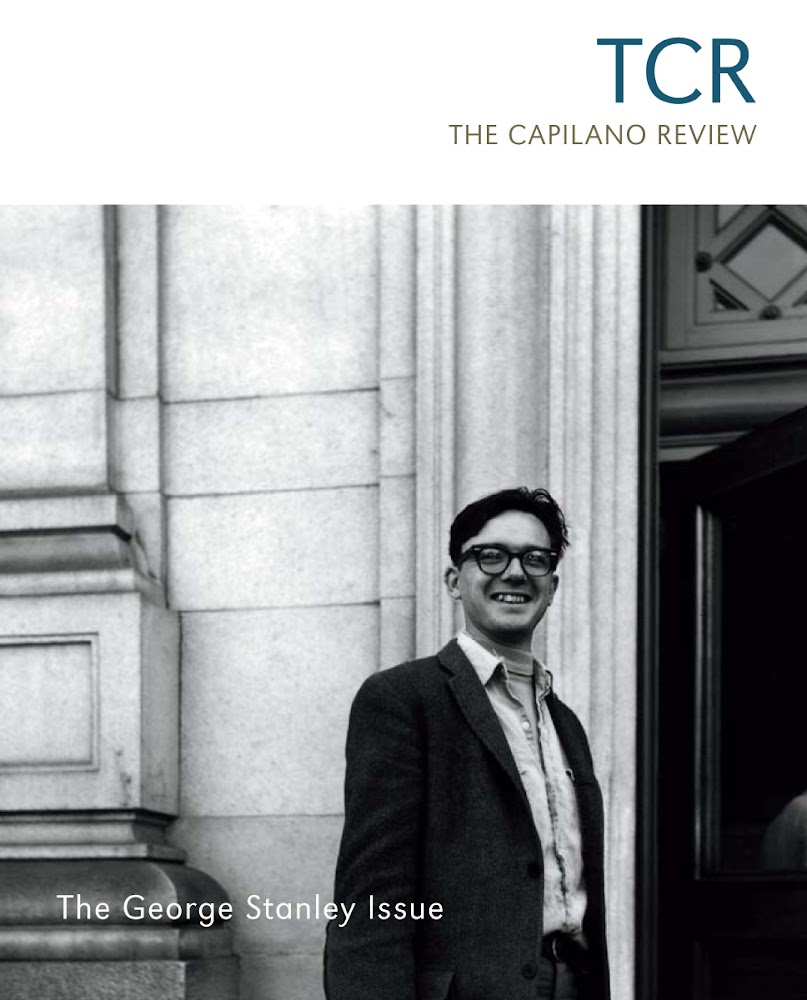 The Capilano Review - Series 3, No. 14