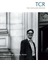 The Capilano Review - Front Cover - Spring 2011