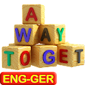 Eng-German Vocabulary Builder icon