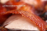 龍莊烤乳豬