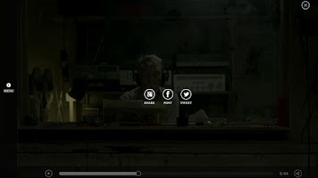Screenshot of Watch With Mother