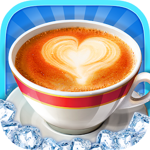 Ice Coffee Maker: Barista Kids for PC and MAC