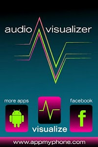 Audio Visualizer screenshot 0