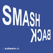 SmashBack - The Ballgame in 3D