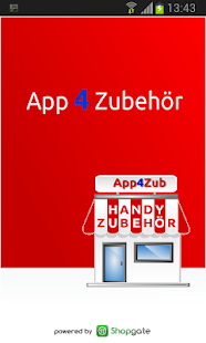 App4Zub - screenshot thumbnail