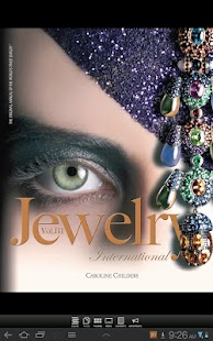 Jewelry International- screenshot thumbnail