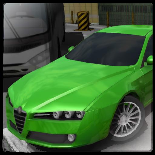 Fast & Furious7 Car Parking 3D LOGO-APP點子