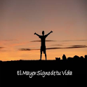 El Mayor Signo de Vida logo