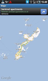 Okinawa Travel Guide - screenshot thumbnail